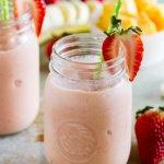 Easy Tropical Smoothie Recipe